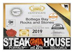 Bottega Bay Rocks and Stones