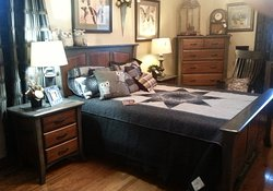 Galveston Bedroom Suite