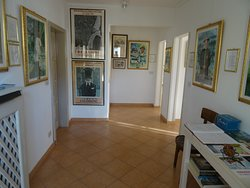 La sala Local art