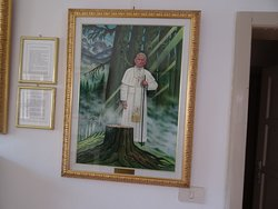 Papa Giovanni Paolo II in Cadore