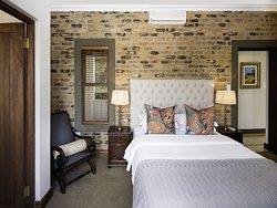 Mont d'Or Bohemian House Garden Suite 7