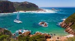 Ocean Sailing Charters