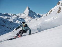 Zermatt-Matterhorn Ski Paradise