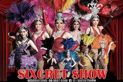Sixcret Show