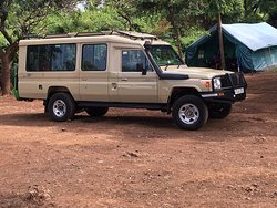 You book with us we cover both Mt. Climbing and Safari in Northern Tanzania 🇹🇿