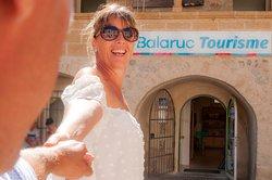 Office de Tourisme Balaruc-les-Bains