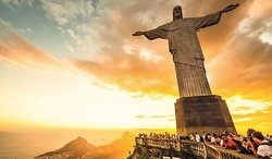 Corcovado - Christ the Redeemer