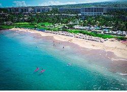 Aqualani Beach and Ocean Recreation