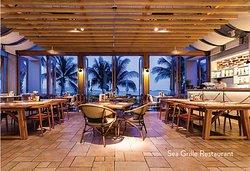 Sea Grille Restaurant