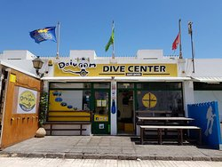 Daivoon Diving Center