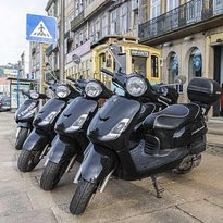Vieguini - Bike & Scooter Rental Porto