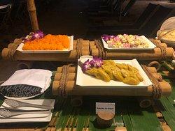 The Saithong Restaurant