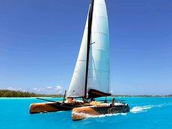 Vitamin Sea Bora Bora