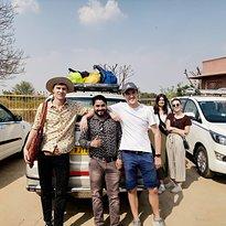 Pink City Tour of Jaipur