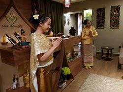 Mor Thai-Spa Traditionnel Thailandais
