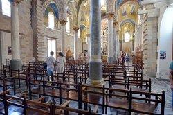 Церковь La Martorana, Палермо