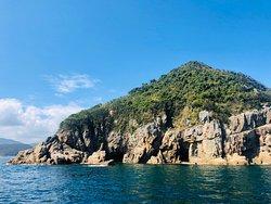 Sean Bean's Island...