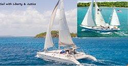 Sail With Liberty