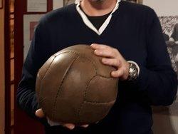 Pallone ricordo del Grande Torino