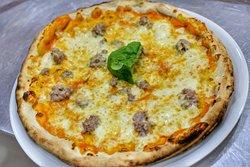 Mary Pizza