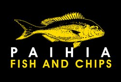 Paihia Fish and Chips