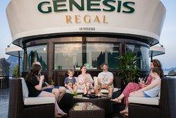 Genesis - The Luxury Cruise
