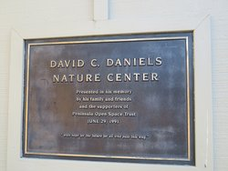 David C. Daniels Nature Center, Skyline Ridge Open Space, La Honda, Ca