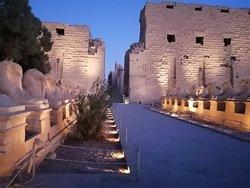 Karnak Sound & Light Show