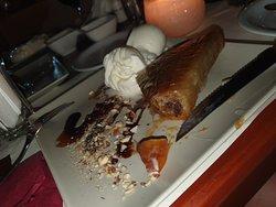 Dessert - Baklava