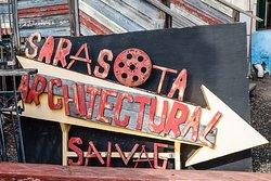 Sarasota Architectural Salvage - Downtown
