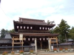 城端別院善徳寺