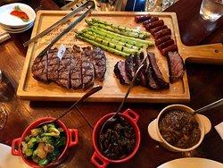 El Gaucho - Argentinian Steakhouse