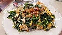 Heavy Taste of Southern Thai Food