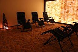 EPIC Services Salt Room