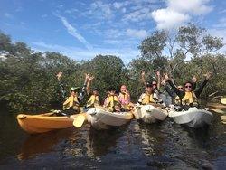Ezy Kayaks Hawks Nest