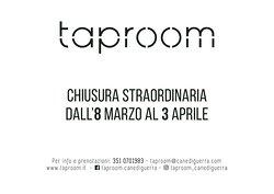 taproom