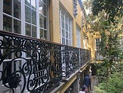 Casa Museo Guillermo Tovar de Teresa