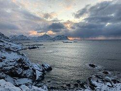 One of many stunning scenery photos