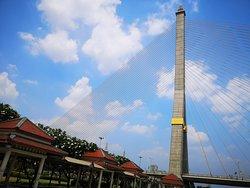 Rama VIII Park