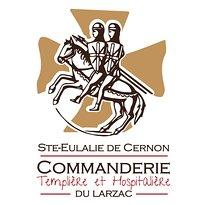 Commanderie Templiere et Hospitaliere du Larzac - Ste-Eulalie de Cernon