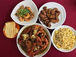 Fatty Crab Restaurant