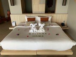 Staffs Friendly Hotel