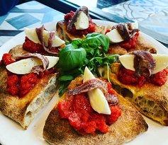 Pane Cunzato - Pizza & more