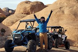 Outlaw Adventure Tours
