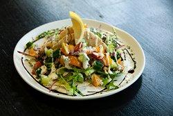 Customer Favourite: Greek Tacos