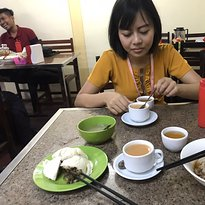 Yangon Food Tours