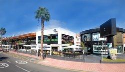 Centro Comercial The Duke Shops