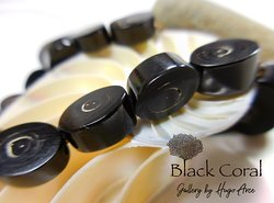 Black Coral Shop
