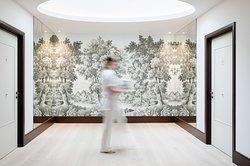 The Merrion Spa & Health Club Treatment Rooms
