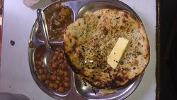 Awesome kulchas one of top rated in Amritsar